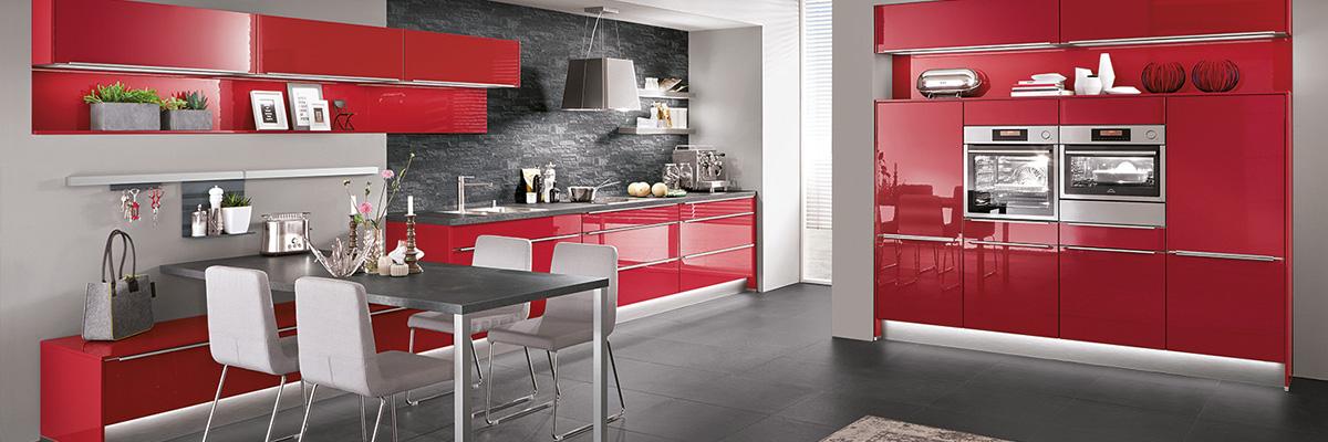 Rossa Küchen - Küchenstudio in Niederkassel-Mondorf bei Bonn | {Küchenstudio werbung 23}